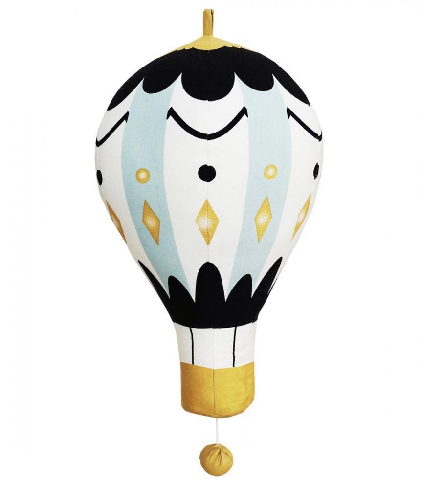 ELODIE DETAILS музыкальный мобиль Moon Balloon Large