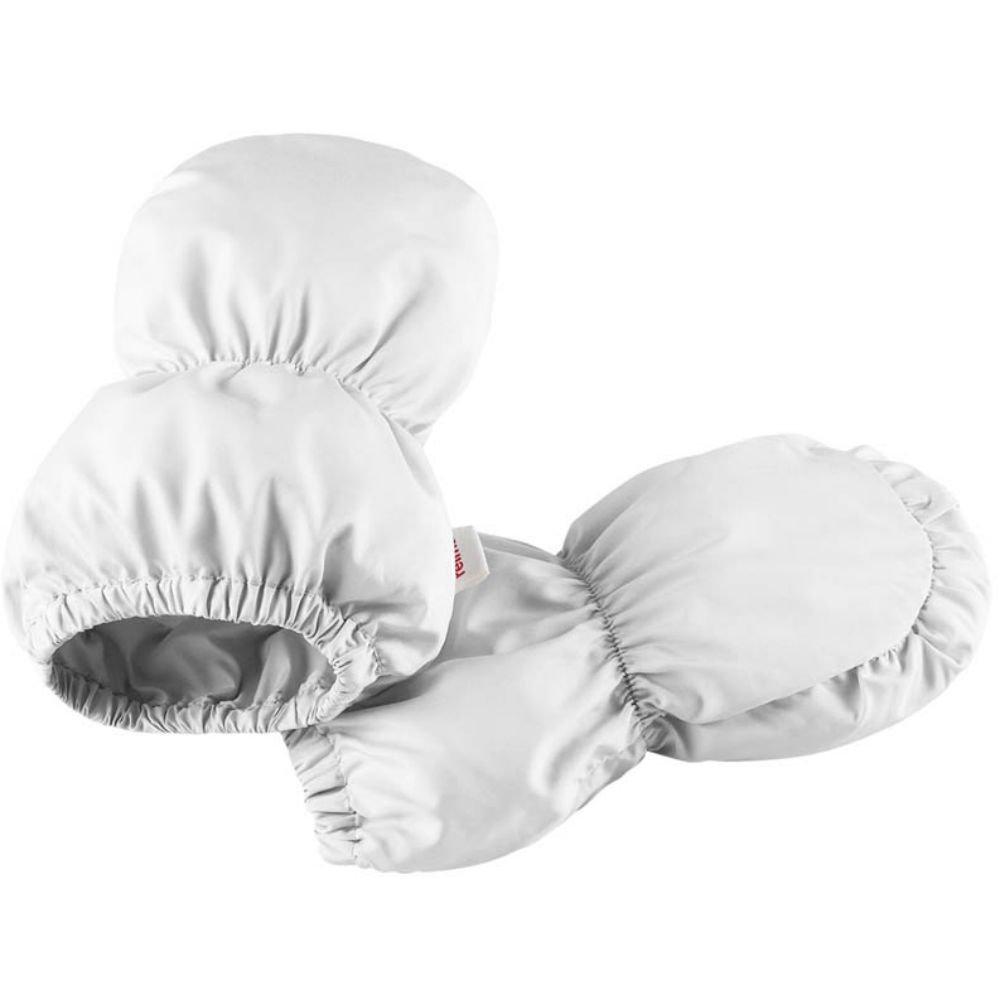 Купить Шапки, варежки, перчатки, REIMA варежки TAPUTUS серые р.6-18мес.