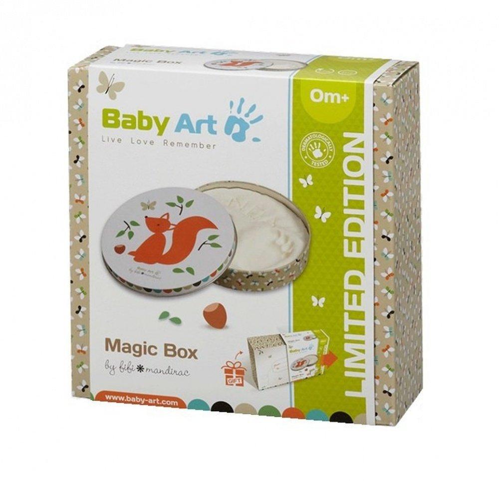 Фоторамки и идеи для подарков BABY ART ди бокс art dti