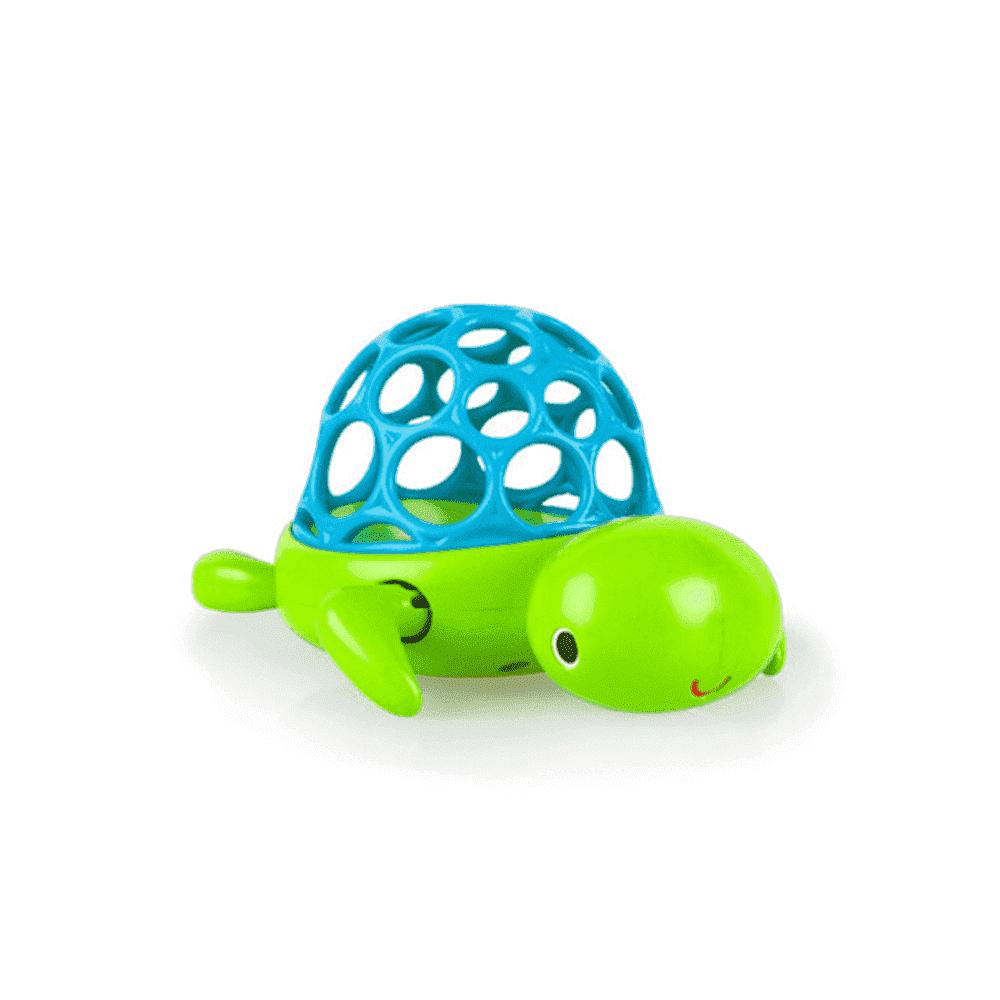 O-BALL игрушка для ванны «Черепашка»