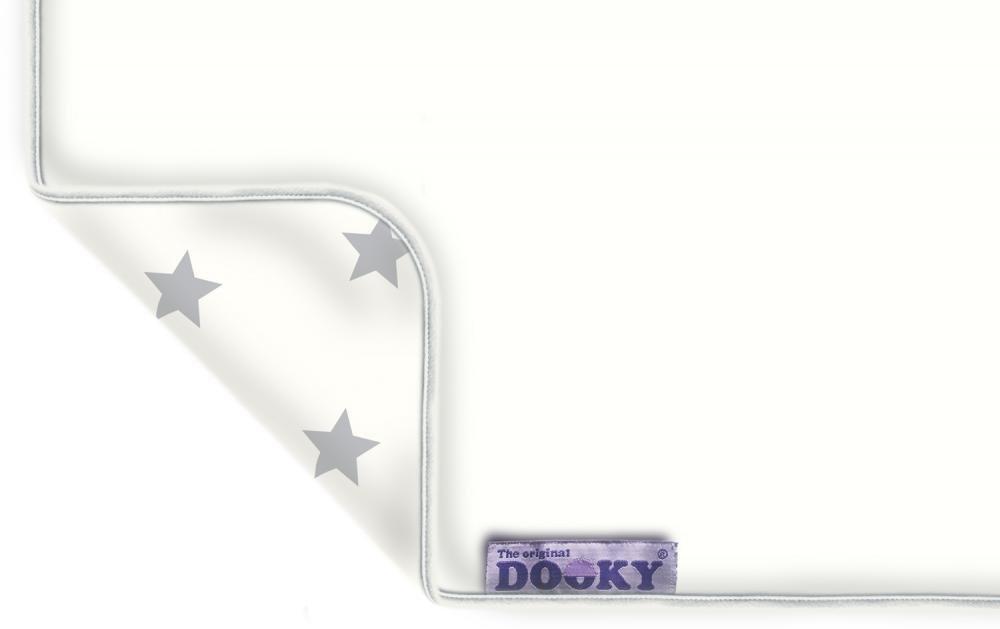 XPLORYS Одеяльце DOOKY Silver Star DOOKY- XPLORYS 126507