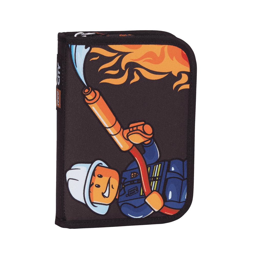 Фото - Рюкзаки, ранцы, чемоданы LEGO LEGO пенал пенал dakine lunch box 5 l augusta