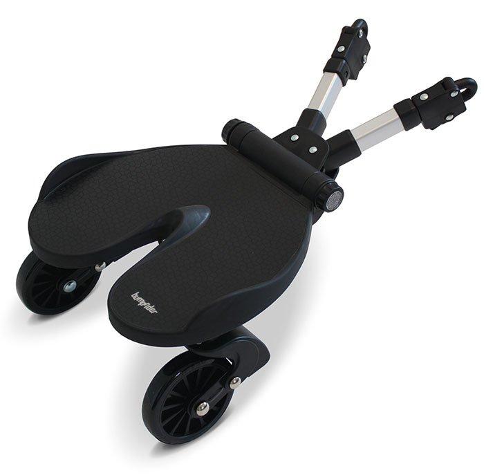 BUMPRIDER подножка для ребенка Black