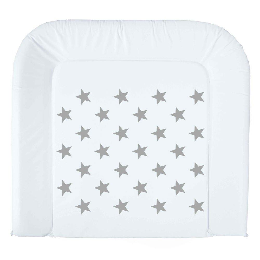 Пеленальные матрасики BEBE JOU BEBE JOU матрасик для пеленания LUX 75 х 80 см накладки для пеленания candide накладка для пеленания с валиками comfort 70х50 см
