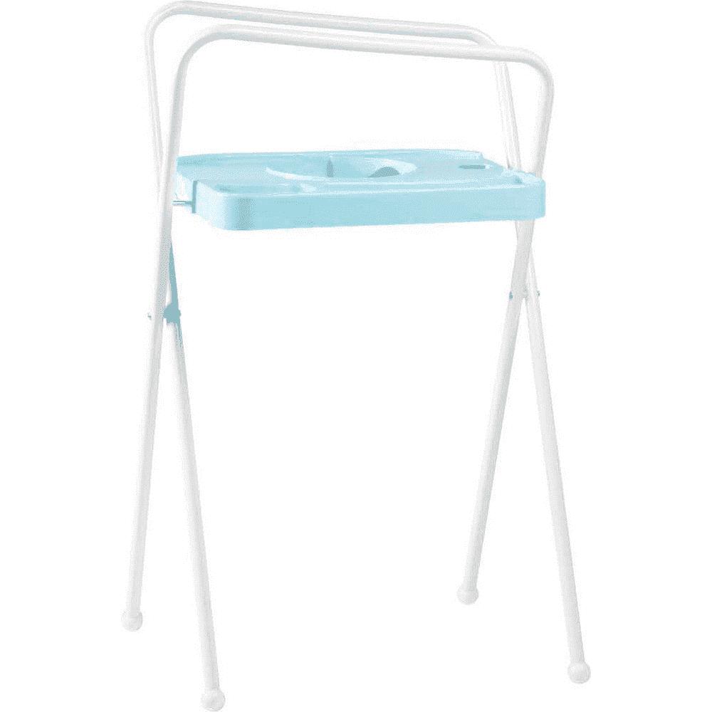 Детские ванночки и подставки BEBE JOU BEBE JOU подставка металлическая под ванночку подставки для ванны карапуз подставка под ванночку универсальная с сушилкой
