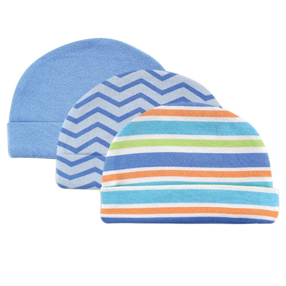 Шапки, варежки, перчатки HAPPYBABYDAYS одежда для новорождённых