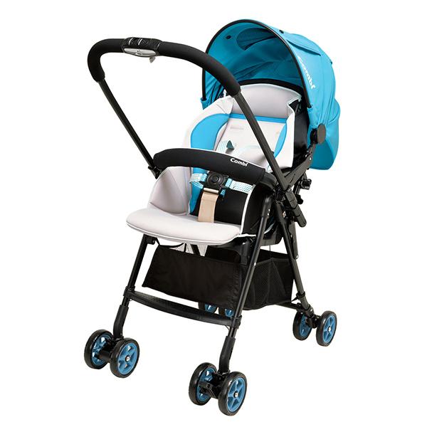 Прогулочные коляски COMBI Well Comfort коляска combi combi прогулочная коляска f2 plus blue голубой