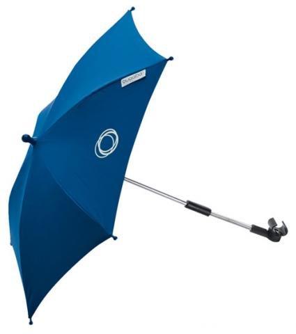 BUGABOO Зонт на коляску цв. ROYAL BLUE