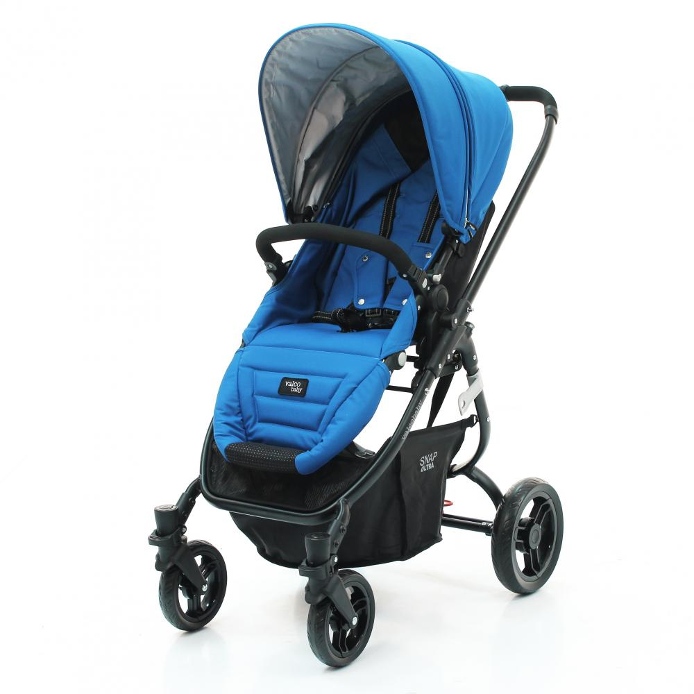 Valco Baby Коляска прогулочная SNAP 4 ULTRA / Ocean Blue