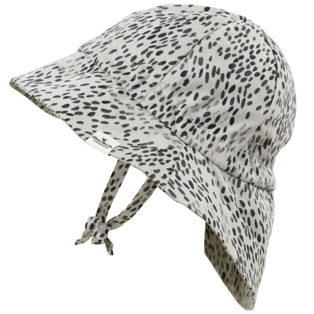 Купить Шапки, варежки, перчатки, ELODIE DETAILS панама Dots of Fauna р. 0-6 мес.