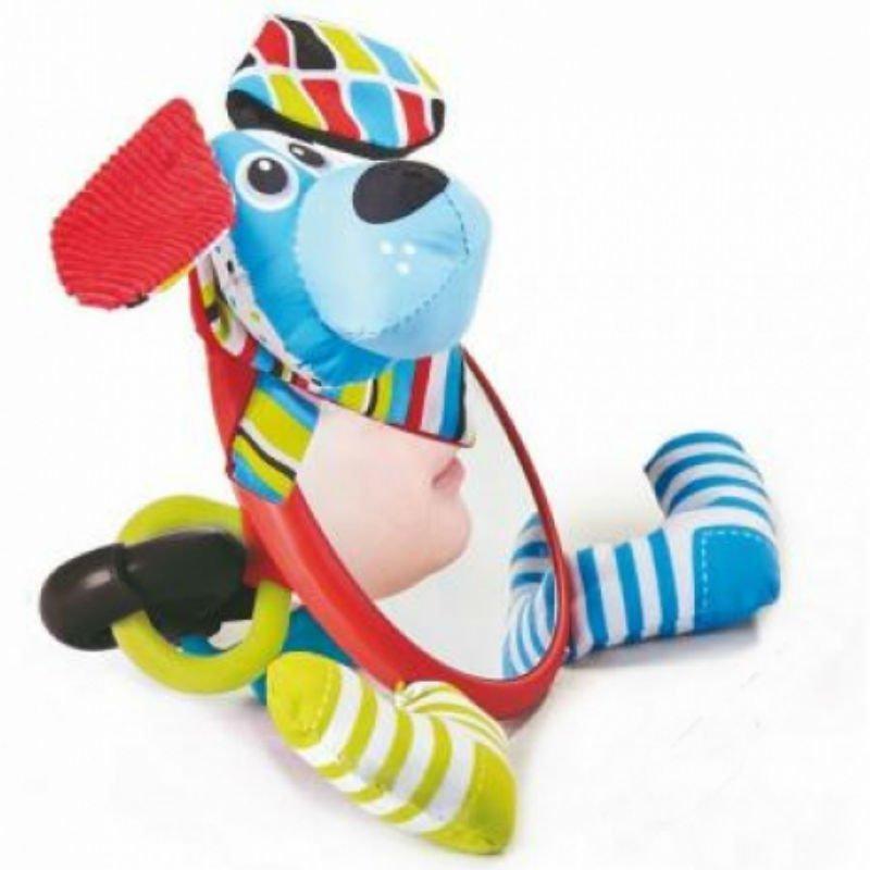 Игрушки для автокресла YOOKIDOO игрушка страна карнавалия кошелек богатства собачка с деньгами 2279619