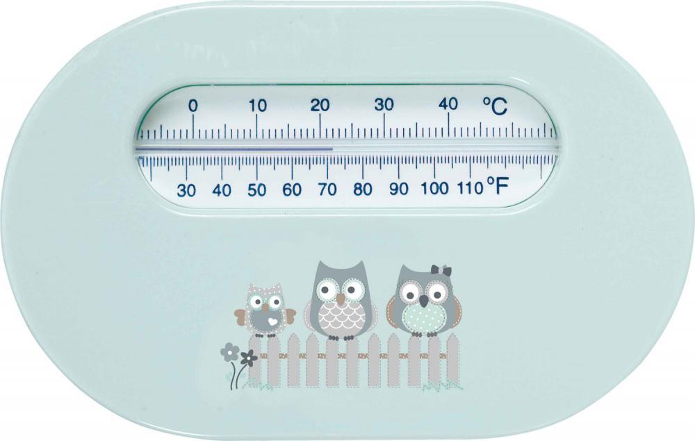 BEBE JOU термометр комнатный ментол Совушки BEBE JOU термометр для  воздуха