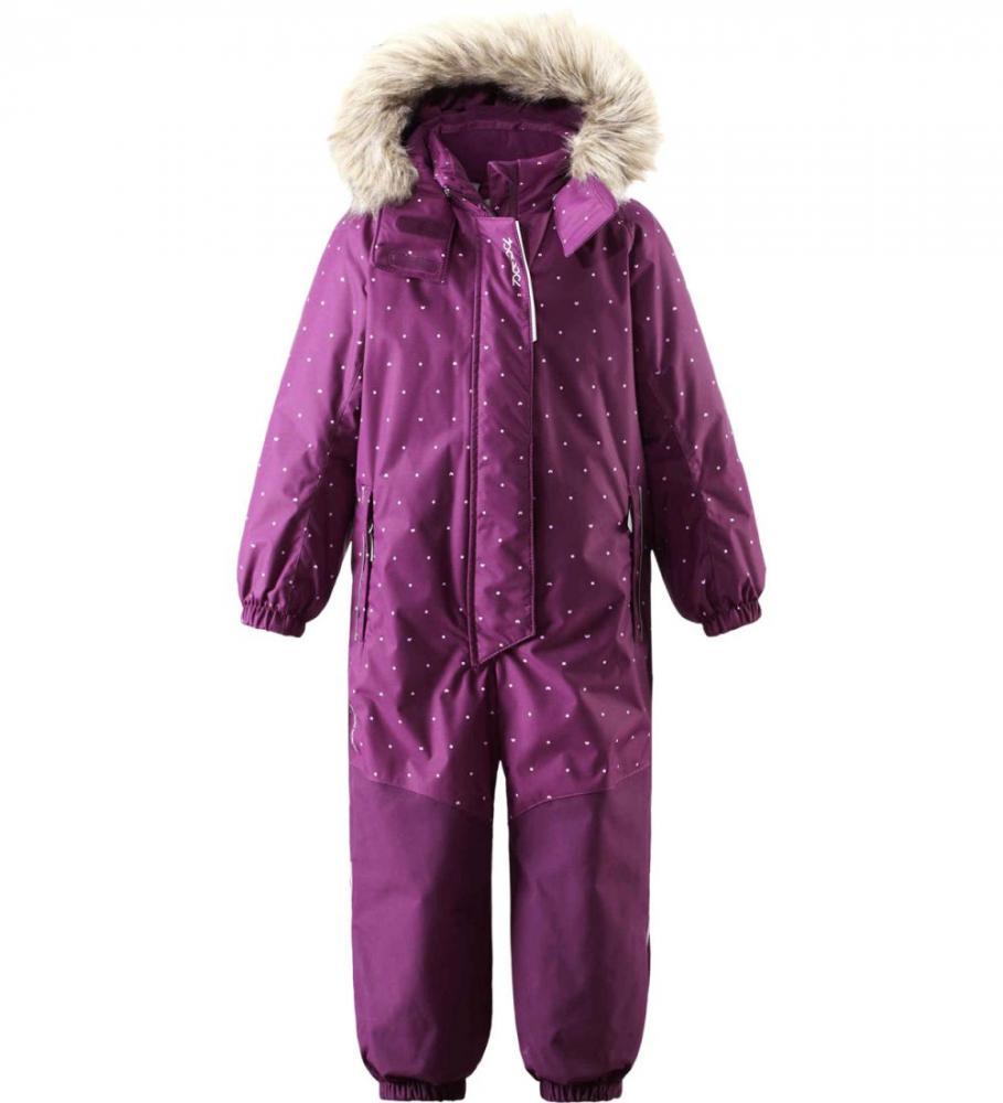 Верхняя одежда для зимы REIMA reima комбинезон bunny