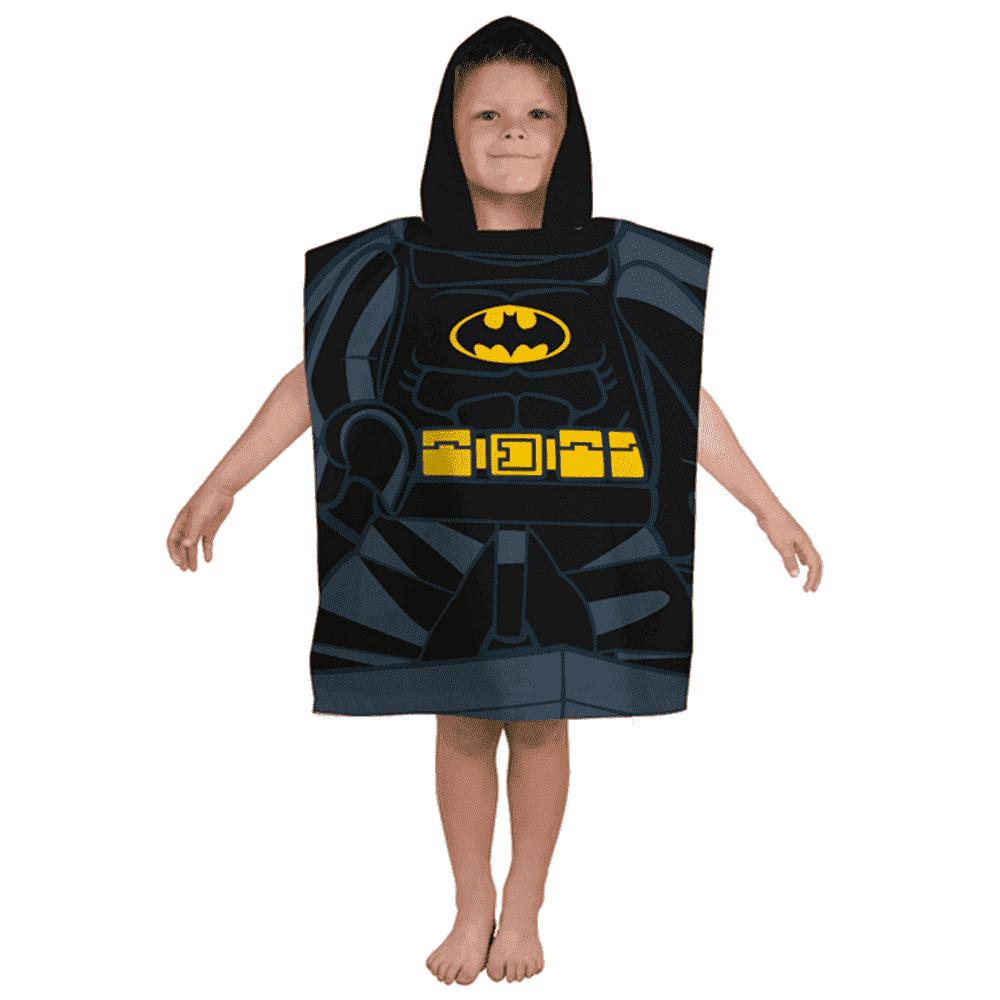 Полотенца, халаты, плавки LEGO LEGO пончо lego 31035