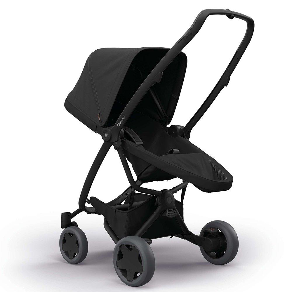 Прогулочные коляски QUINNY ZAPP FLEX PLUS