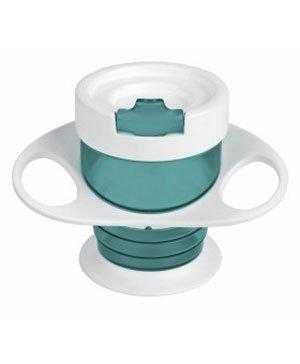 Купить со скидкой Brother max чашка обучающая волна морская 200мл