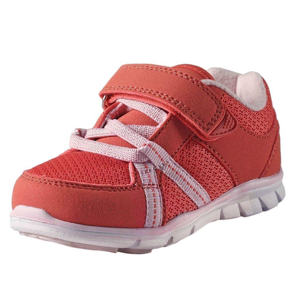 Купить Обувь, носки, пинетки, REIMA Кеды LITE розовые р.27