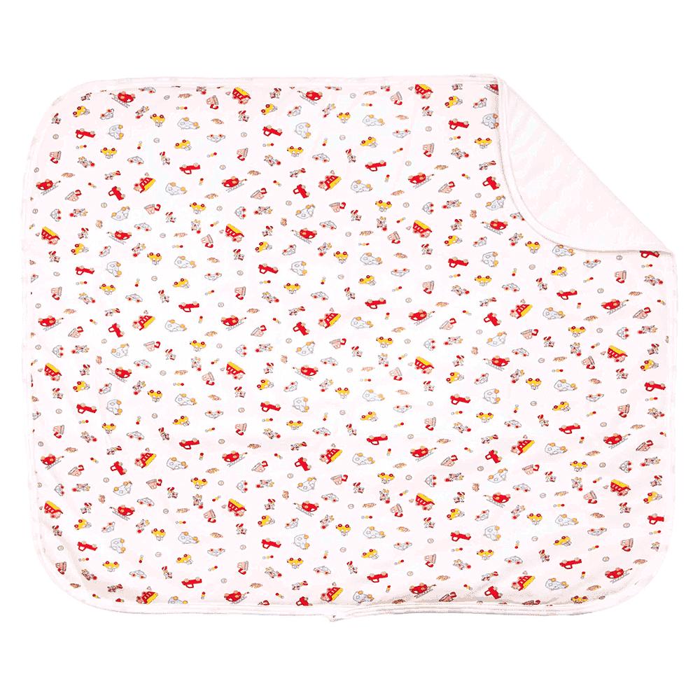 Постельное белье, пледы и спальные мешки DAISY DAISY одеяло трикотажное double daisy