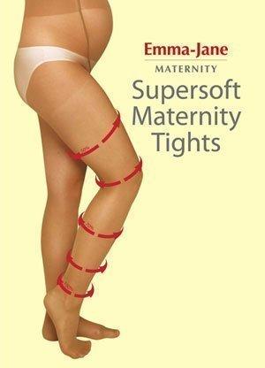 Emma Jane колготки для беременных Compression лёгкий антистресс, цвет медовый 40 den (EMMA JANE)