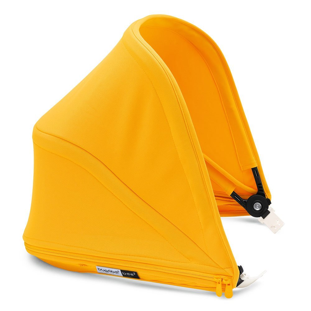 Bugaboo Капюшон к коляске Bee5 SUNRISE YELLOW