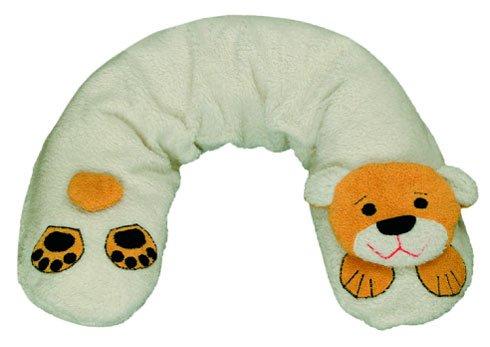 "Theraline чехол на подушку ""Медведи"" плюшевый  190 см от olant-shop.ru"