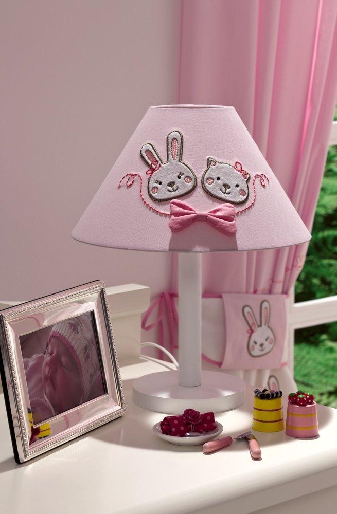 FIORELLINO Лампа настольная Lily Milly от olant-shop.ru