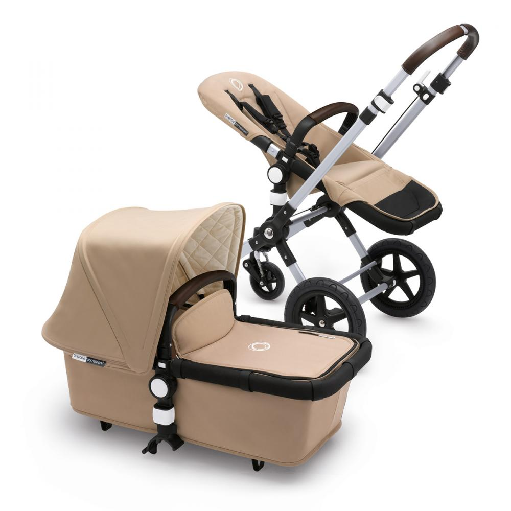 BUGABOO Коляска 2 в 1 Cameleon3 + SAND Classic Collection