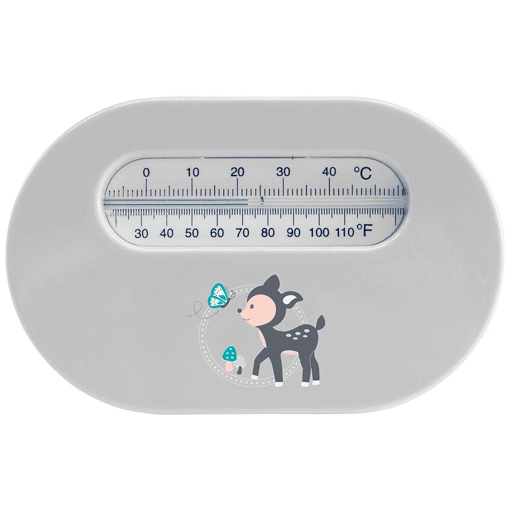 BEBE JOU термометр для измерения температуры воздуха Лесные друзья BEBE JOU термометр для  воздуха