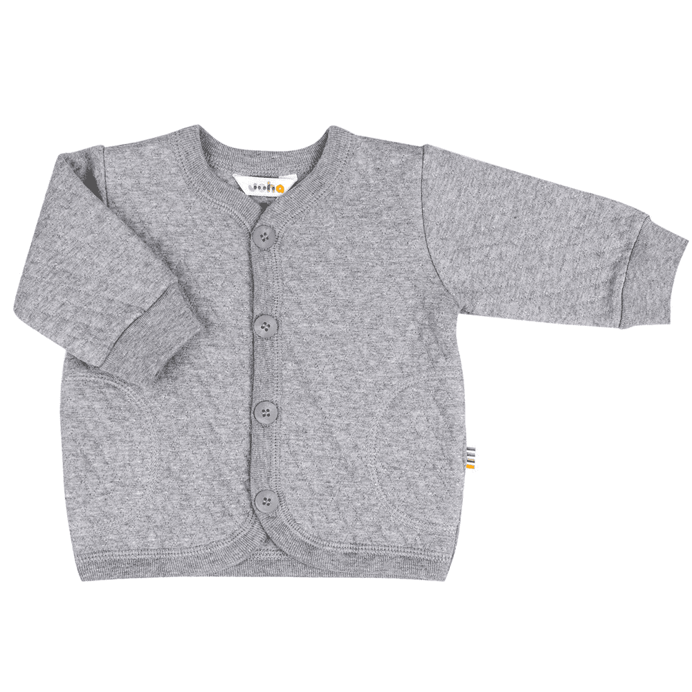 JOHA кардиган серый 100 от olant-shop.ru