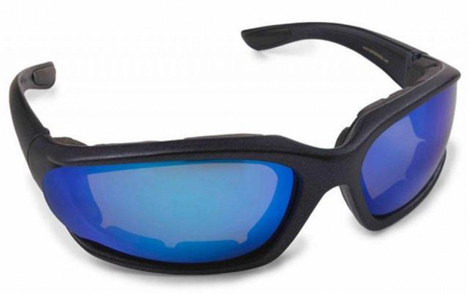 REAL KIDS SHADES Inc. США очки солнцезащитные детские 712 XTRCHBLUE