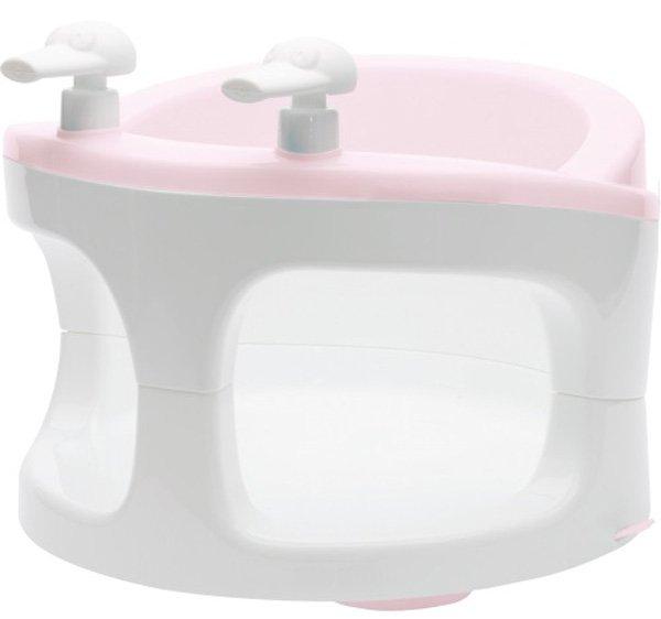 BEBE JOU сиденье для купания нежно-розовый