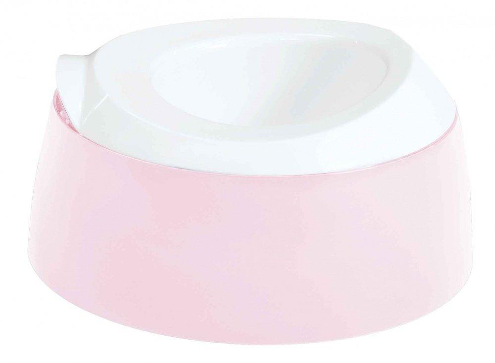 LUMA горшок розовый нежный