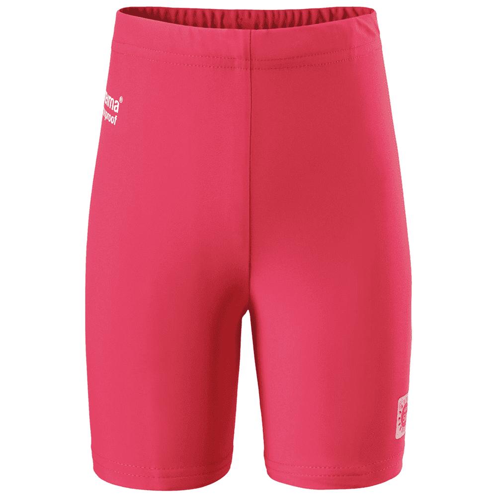 Купить Одежда для пляжа, REIMA солнцезащитные плавки-шорты Hawaii розовые р.92