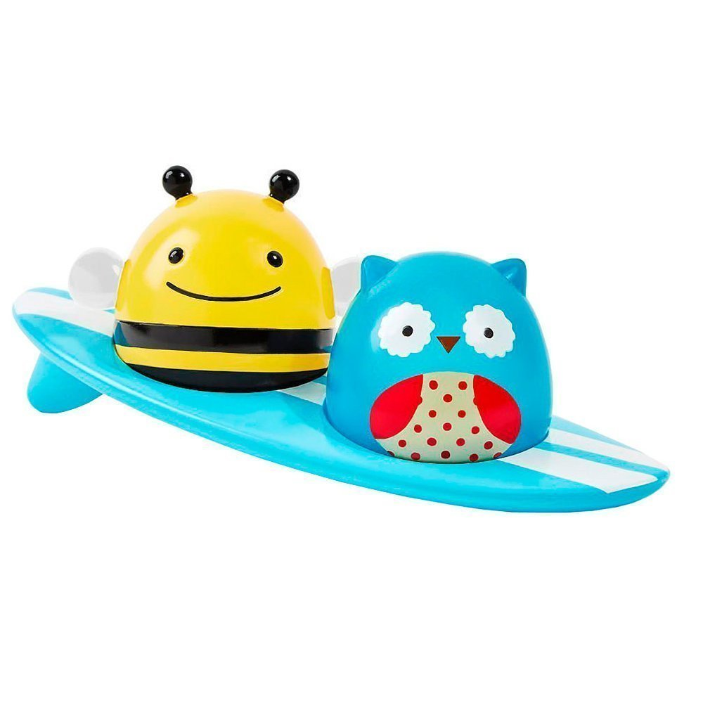 """SKIP HOP игрушка для ванной """"Серферы"""""""