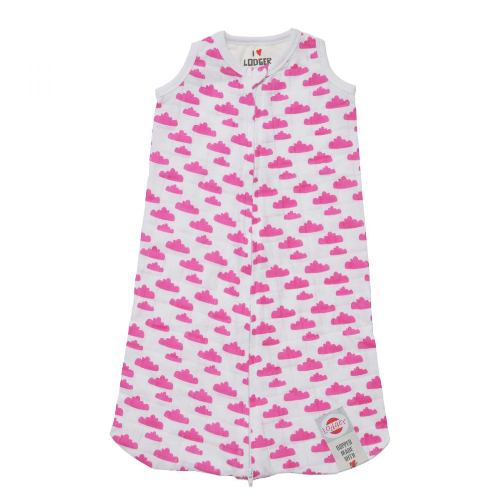 LODGER спальный мешок Native Rosa 50/62 HPCFO4001 055
