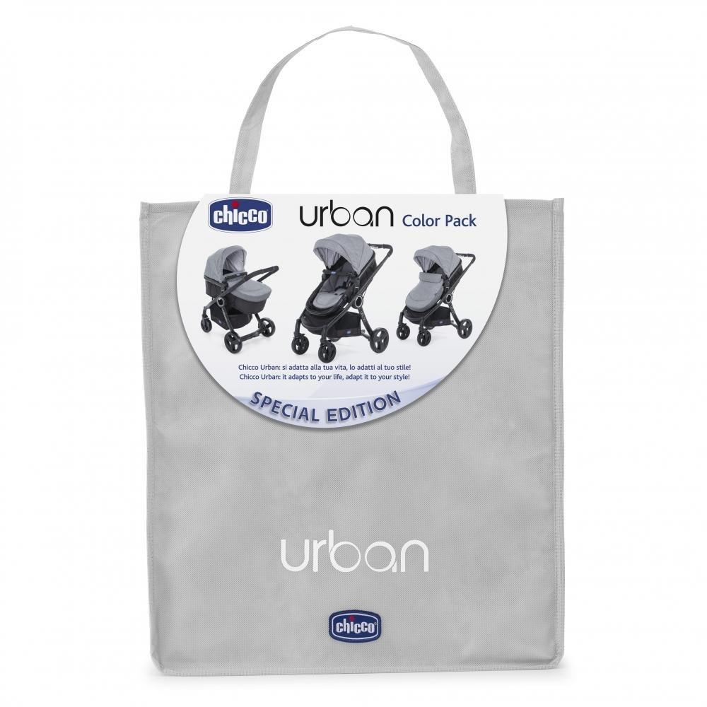 Аксессуары для колясок CHICCO Chicco комплекты Urban пледы chicco плед для коляски