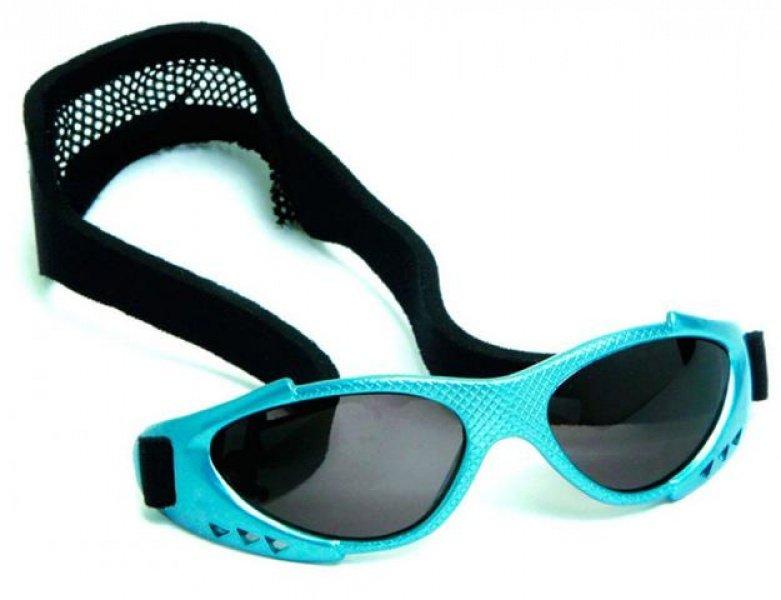 REAL KIDS SHADES Inc. США очки солнцезащитные детские 712 XTRSLTBLUE