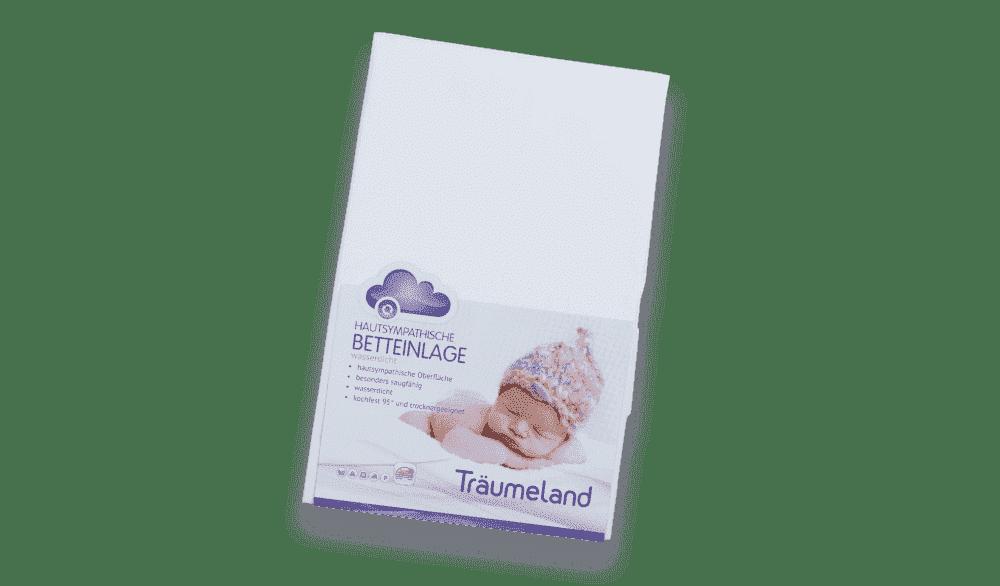 Матрасы TRAUMELAND наматрасники candide наматрасник водонепроницаемый waterproof fitted sheet 60x120 см