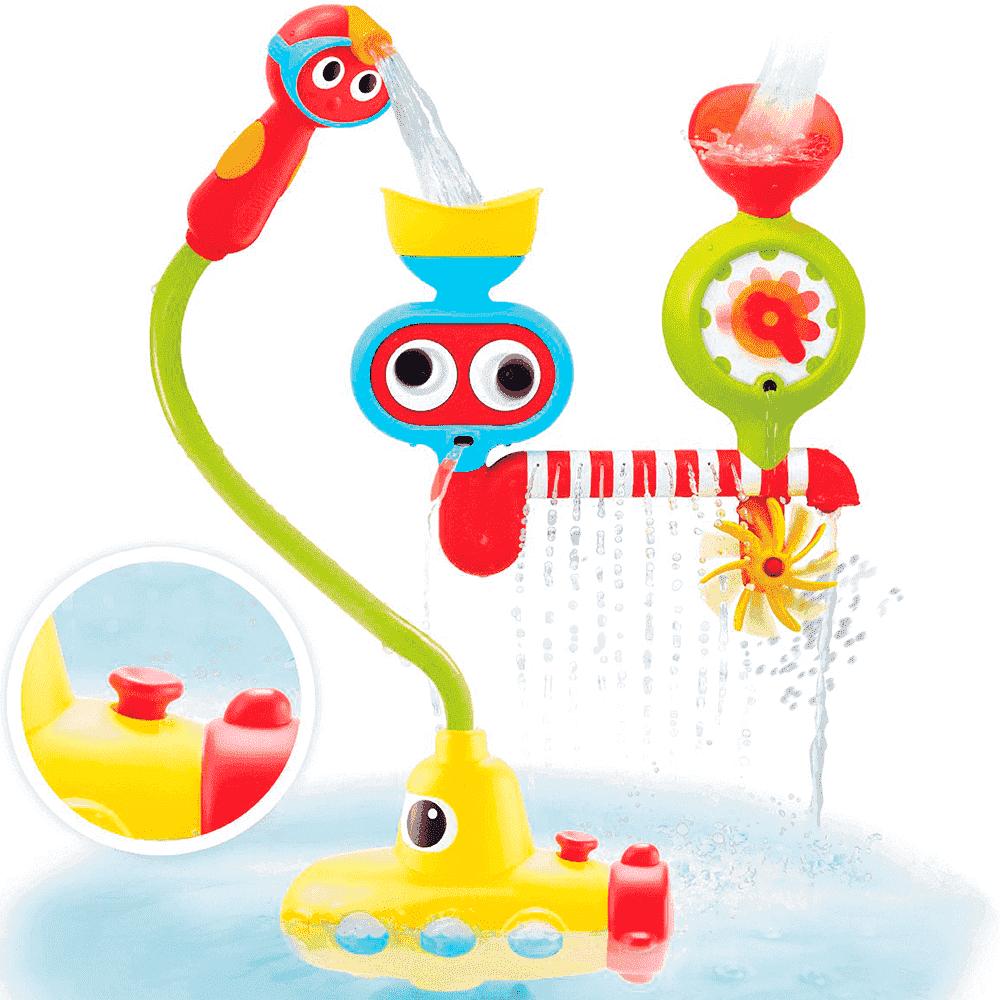 """YOOKIDOO Водная игрушка-душ """"Подводная лодка"""" 40139"""