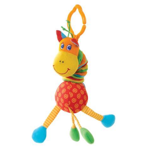 TINY LOVE (383) Развивающая игрушка Жираф