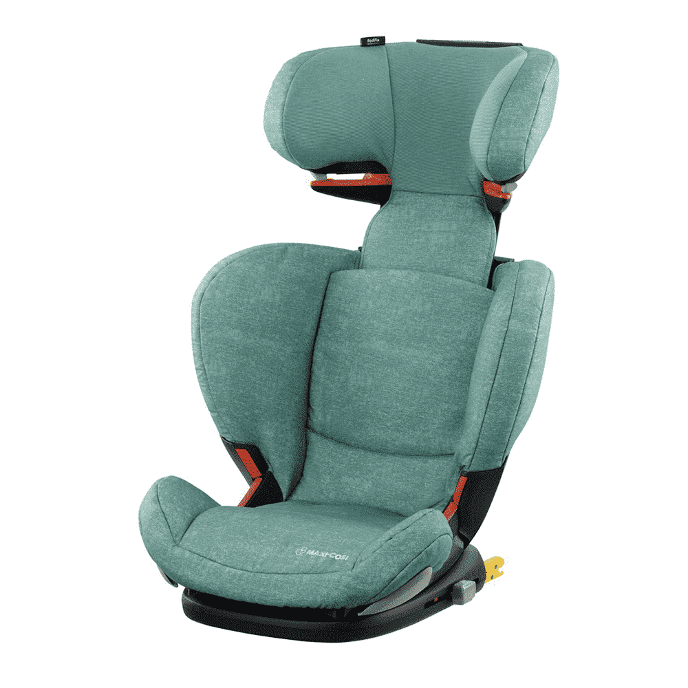 Maxi-Cosi Автокресло Rodi Fix AP Nomad Green (группа 2-3, 15-36 кг)