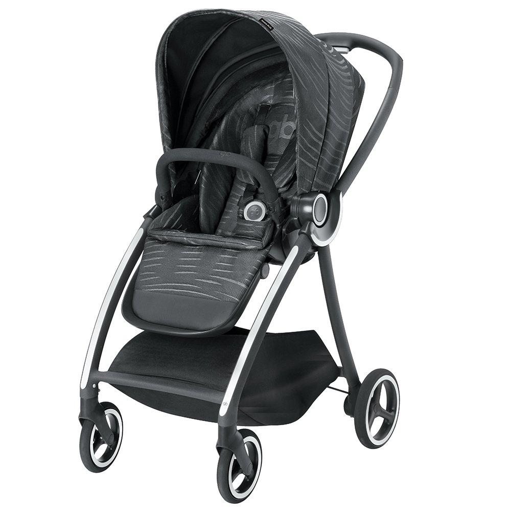 Купить Прогулочные коляски, GB Maris, GB Коляска Maris Plus Lux Black