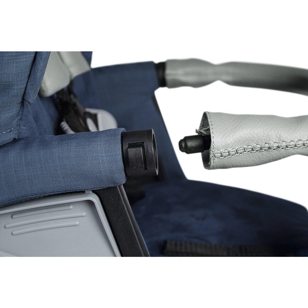 TEUTONIA комплект- чехол для бампера+плечевые накладки 6080 Beige TEUTONIA_комплект бампер+накладки