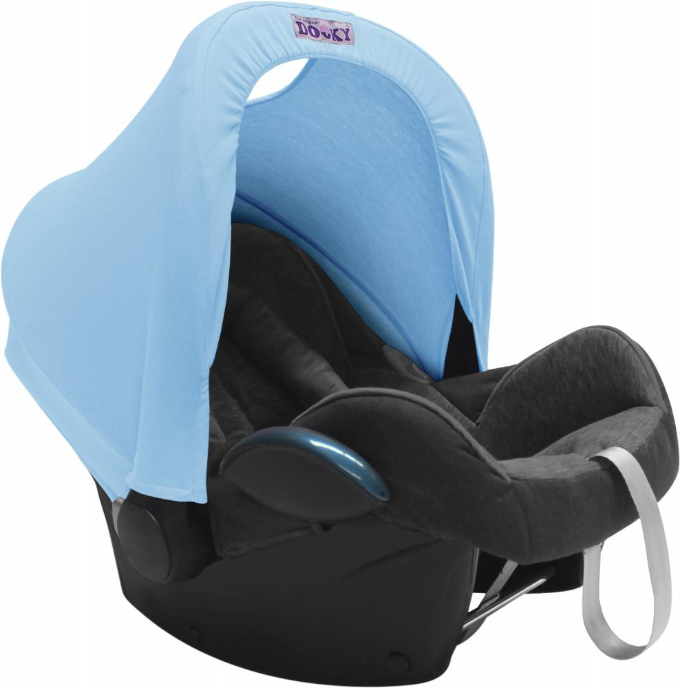 XPLORYS ������� ��� ���������� DOOKY Hoody ��. Baby Blue DOOKY- XPLORYS 126355