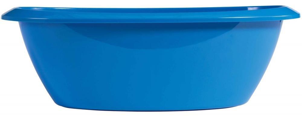 LUMA ванночка детская для купания голубой океан