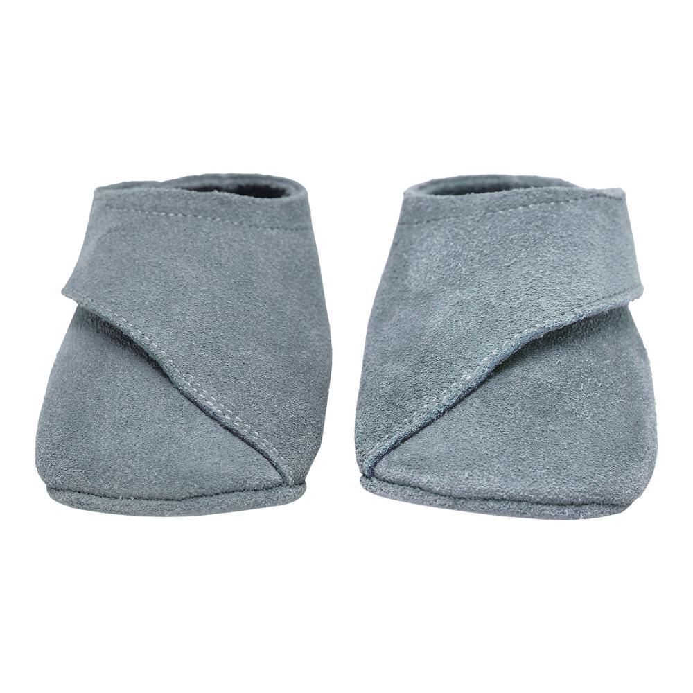 Купить Обувь, носки, пинетки, LODGER Walker Loafer, LODGER пинетки Walker Loafer Steel-Grey 3-6M