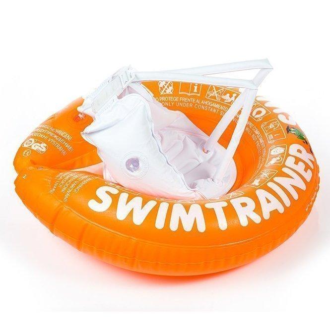 Фото Аксессуары для купания и круги SWIMTRAINER