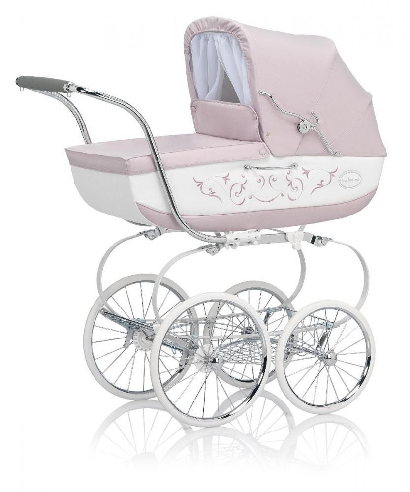Коляски для новорожденных INGLESINA Classica