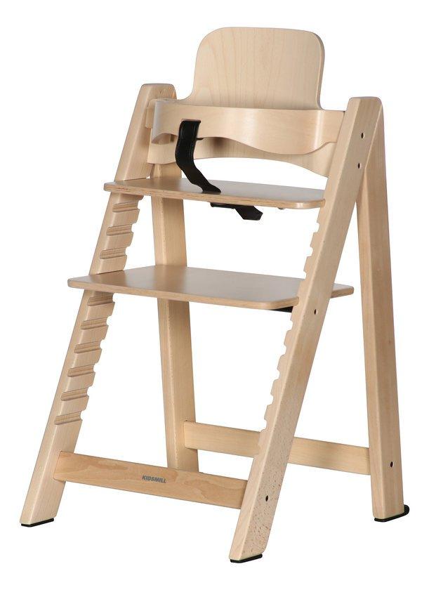 Стульчики для кормления KIDSMILL стул трансформер для кормления stiony 006 chocolate beige
