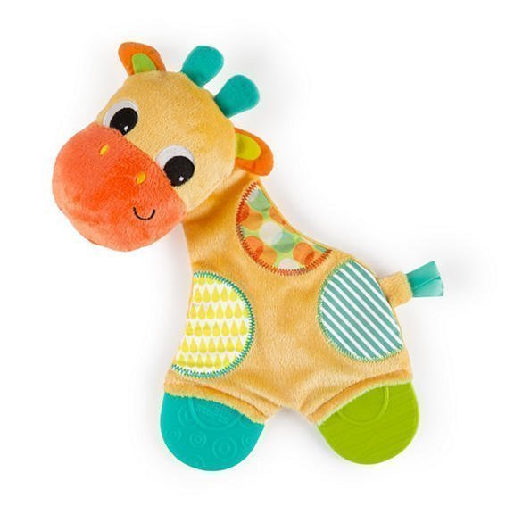 Подвески и дуги на коляску BRIGHT STARTS BRIGHT STARTS развивающая игрушка «Самый мягкий друг» игрушка развивающая игрушка bright starts море удовольствия слоненок